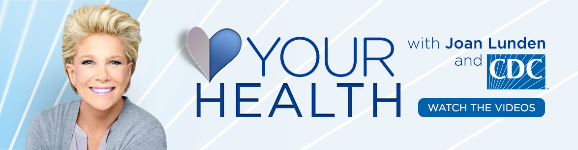 You Health with Joan Lunden